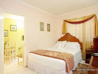 Jamaica Vacation Rentals - beautiful yet affordable New Kingston city Apartment