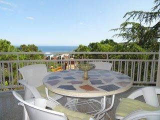 Apartamento con vistas al mar en zona tranquila, Sant Feliu de Guixols