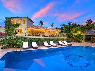 Casa De Oro - The House of Gold, Marbella