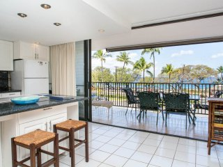 Maui Parkshore 3rd Floor *Ocean View*  2 BR/2 Bath