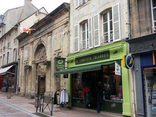 Le Bienvenu, Bayeux