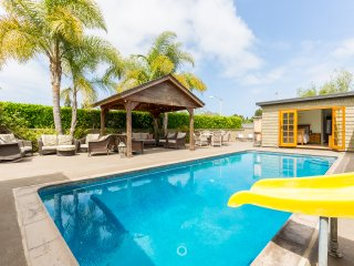 Spectacular Newport Beach 4 Bedroom Home + Pool