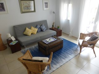 Sand apartment:  Fresh and bright!, Palma de Mallorca