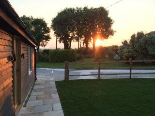 Gallops Farm Self Catering Cottage, Findon