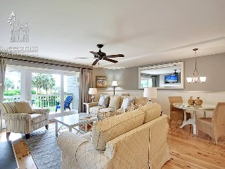 Sweetgrass Properties, 8A Seagrove, Wild Dunes, Isle of Palms