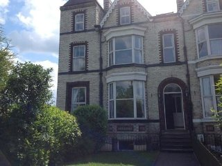 Fountain Guest House - Twin Room, Ripon