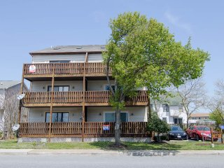 Diamond Bay Condominium, Ocean City