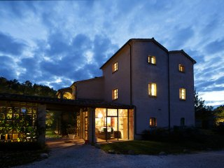Country-Chic Apartment | Urbino Resort
