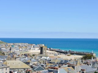 Andy's Place holiday apartment St Ives