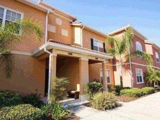 Vacation Home 4 Bedrooms, Kissimmee