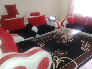 >Comfy 2bedroom. >24hours security., Nairobi