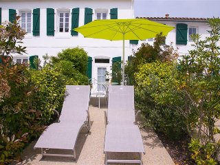 Studio Rose, LE CLOS RHEA, Saint Martin de Re