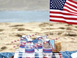 MARRIOTT'S HILTON HEAD ISLAND 4TH OF JULY WEEK RENTAL (June 30-July 7, 2018)