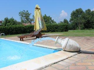Appartamento Colle Caronte, San Giovanni Incarico