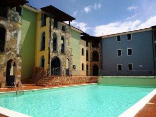 Residence Valledoria 2 - Appartamento 25, La Muddizza