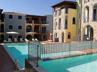 Residence Valledoria 2 - Appartamento 40, La Muddizza