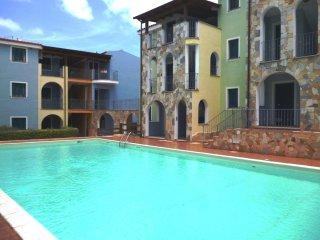 Residence Valledoria 2 - Appartamento 44, La Muddizza