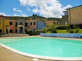 Appartamento 24 - Residence Terme di Casteldoria