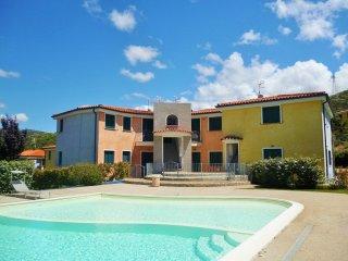 Residence Terme di Casteldoria - Appartamento 46, Santa Maria Coghinas