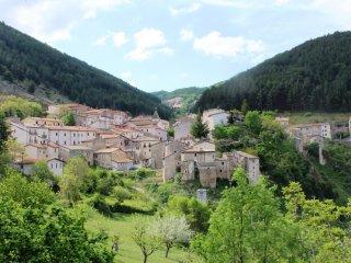 L'Aquila - Parco Nazionale d'Abruzzo