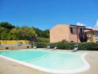 Appartamento 46 - Residence Terme di Casteldoria