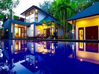 Delightful Villa Sukha near Echo Beach, Canggu