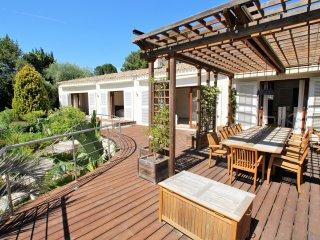 Complete listing Villa California hills, Cannes