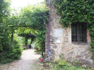 Casa Kef, Coreglia Antelminelli