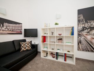 Viminale Suite I apartment in Via Veneto with WiFi, airconditioning & lift., Roma