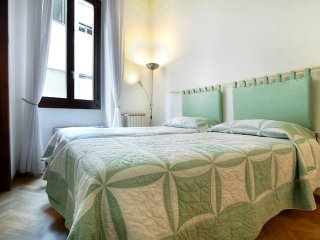 Il Piccino apartment in Duomo with WiFi & integrated air conditioning.