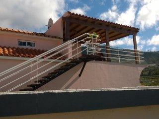 Casa Anny 2 Beautiful views over sea , mountains, Arco da Calheta