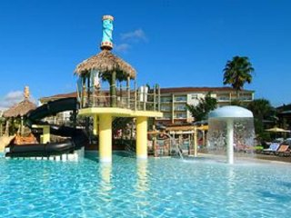 2BD/2BATH CONDO ~ Liki Tiki Village Resort ~ Waterpark FULL KITCHEN/JETTED TUB