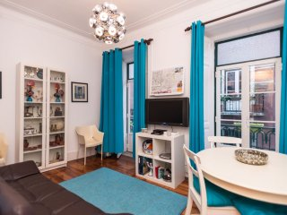 Carmo Azul apartment in Baixa/Chiado with WiFi.