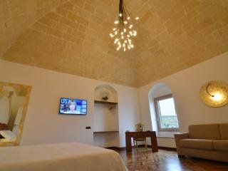 Antica Civita B&B Luxury Room: Civita Terrazza, Matera