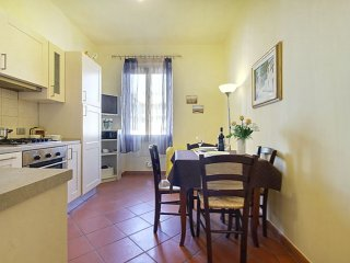 La Marmora apartment in San Marco with WiFi & airconditioning., Florencia