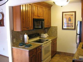 1 Bedroom Furnished Condo, Vail