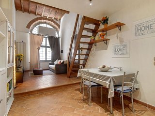 Macci apartment in Santa Croce with WiFi & airconditioning.