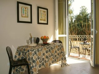 Cavalcanti II apartment in Oltrarno with WiFi, airconditioning & priveterras.