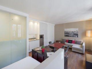 Michel Le Comte apartment in 03ème - Temple - Le Marais with WiFi., Paris