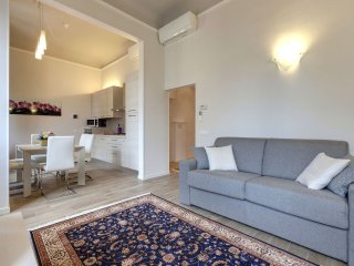 Suite Lilium apartment in Santa Maria Novella with WiFi & airconditioning.