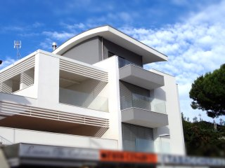 Appartamento Pagadèbit -bio appartamenti esclusivi, Bellaria-Igea Marina