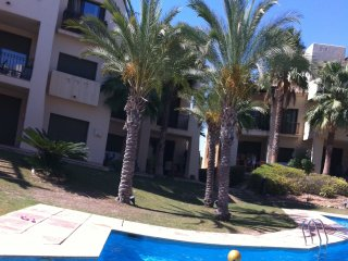 Roda golf & beach resort, San Javier