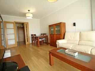 PA-00117  Apartamento con terraza, Illa de Arousa