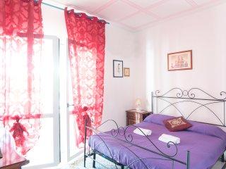 IL RIFUGIO DEI VIAGGIATORI! Nice double-room,Anzio, Lavinio Lido di Enea