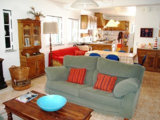 V6 St Andre, 6 Bedrooms Villa - Surfing Holidays, Santiago do Cacem
