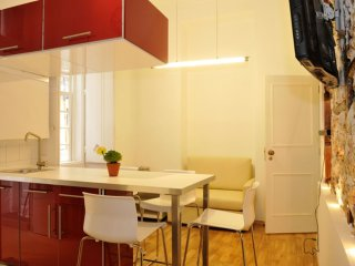 Baixa Downtown apartment in Baixa/Chiado with WiFi.