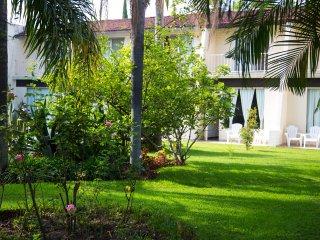 Apartamentos para 2/4 personas con alberca, Guadalajara