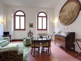 San Marco apartment in San Marco with WiFi, airconditioning & lift.