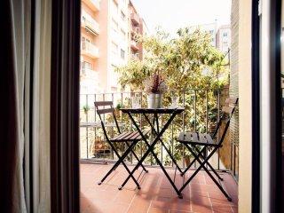 Diputació Familiar, Barcelona