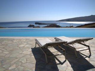 Villa Periklis, Agios Sostis, Mykonos